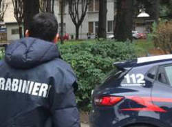Parco Groane: ruba un\'auto e si nasconde, ma non sfugge ai carabinieri