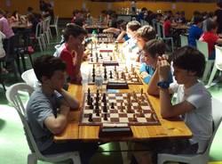 Saronno regno degli scacchi: 190 campioni da tutta la Lombardia