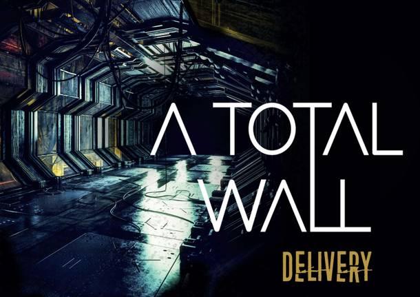 """A Total Wall: esce \""""Delivery\"""", nuovo album della djent/metal band varesotta"""