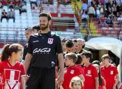 Varese - Gozzano 0-2