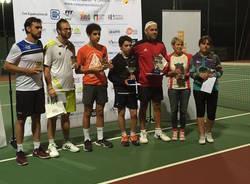 Varese Tennis Tour: finali a Gemonio