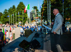 L\'International Day alla Caserma Ugo Mara
