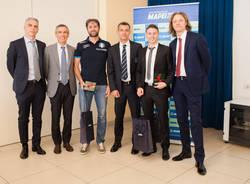 Convegno Mapei Sport