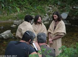Il film girato nella valle del Lura