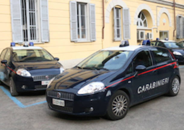 Senza patente ma intestataria di 116 auto. Saronno tutte sequestrate.