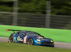 Monza, i bolidi delle Le Mans Series