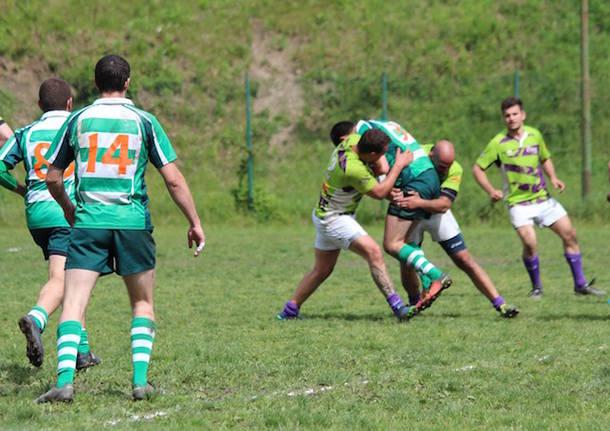 Valcuvia - Cesano Boscone 21-41