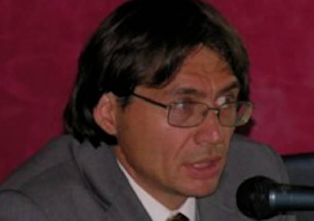 Claudio Vezzetti