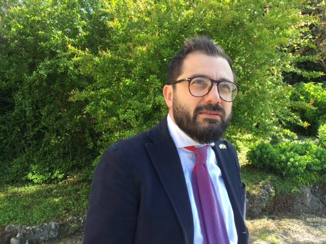 Congresso 2017 di Confartigianato Imprese Varese