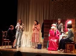 Cuasso al Monte - spettacolo finale laboratorio teatrale