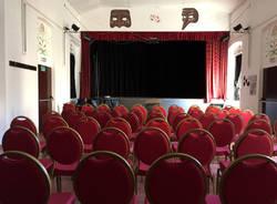 cuasso - nuovo teatro