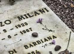 Don Lorenzo Milani Barbiana