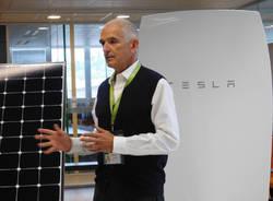Elmec Solar, una giornata a porte aperte