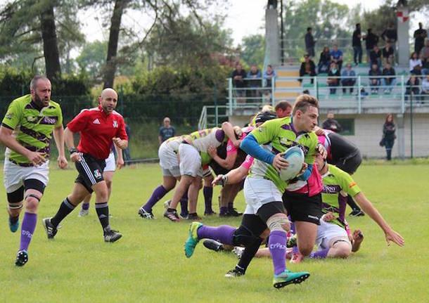 fabio biondolillo unni rugby valcuvia