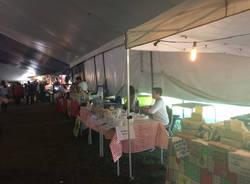 Festa asparago Cantello 2017