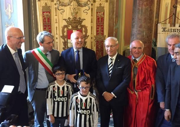Festa di San Vittore 2017