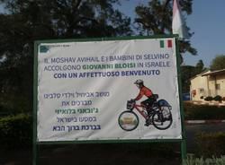 Giovanni Bloisi viaggio Sciesopoli