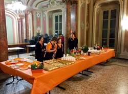 Grande festa per il primo compleanno di Cafè 21