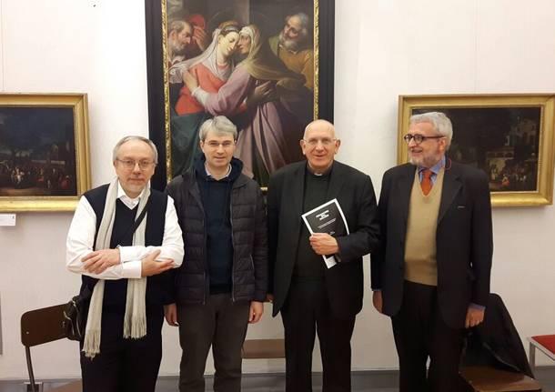 Grandi appuntamenti al museo Baroffio