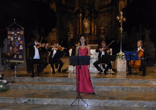 I solisti Veneti - Ensemble Vivaldi a San Vittore