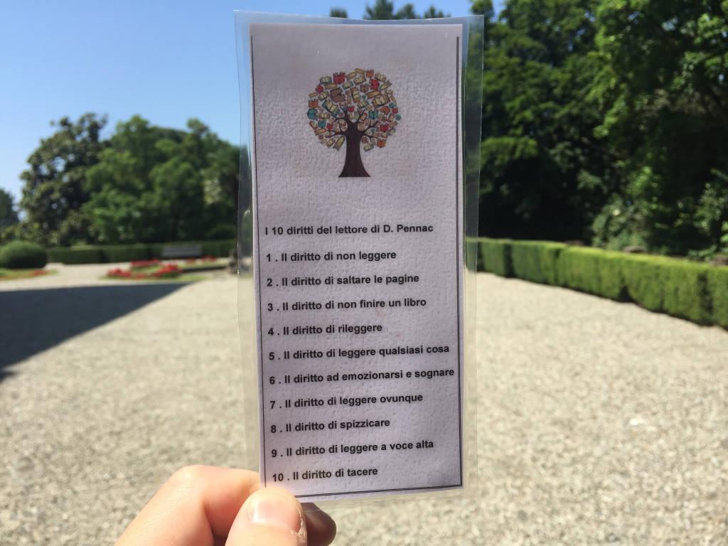 Inaugurazione parco Villa Castelbarco Casciago