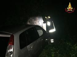 incidente cucco luino montegrino vigili del fuoco