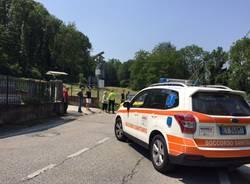 incidente Orino 30 maggio 2017