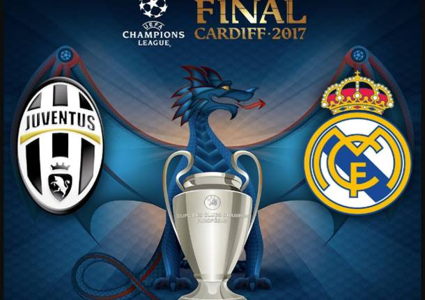 juve real madrid champions league