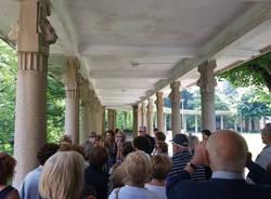 L'Uni3 di Varese chiude l'anno accademico con il Liberty Tour