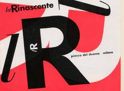La Rinascente in mostra