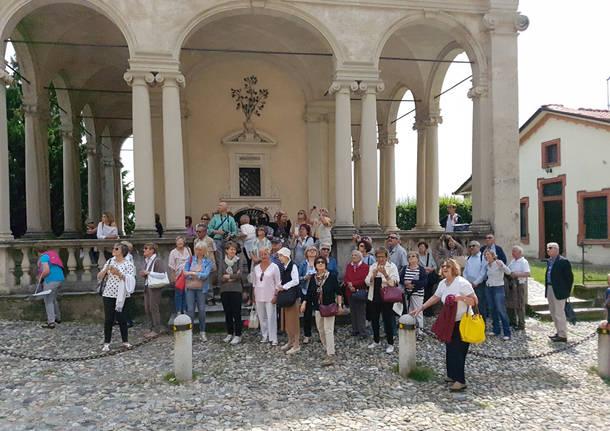 Morandi porta al Liberty Tour l'Uni3 di Varese