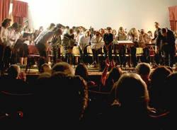 Liceo musicale Manzoni Varese