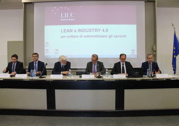Liuc Lean club