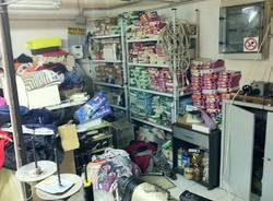 Lotta alla contraffazione, sequestrati oltre 1.600.000 articoli