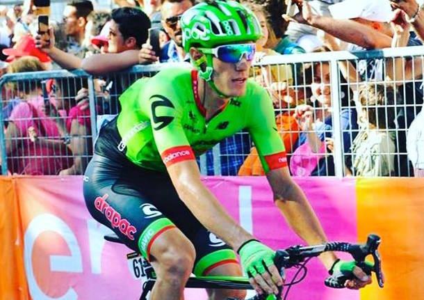 pierre rolland ciclismo giro d'italia