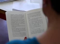 """Poche Storie"" in biblioteca a Varese"