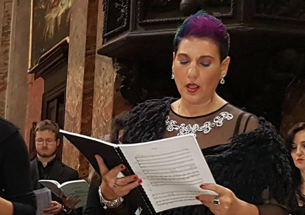 porto ceresio - accademia musicale