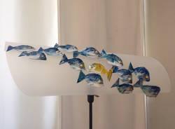 Porto Ceresio - Arte in movimento 2017