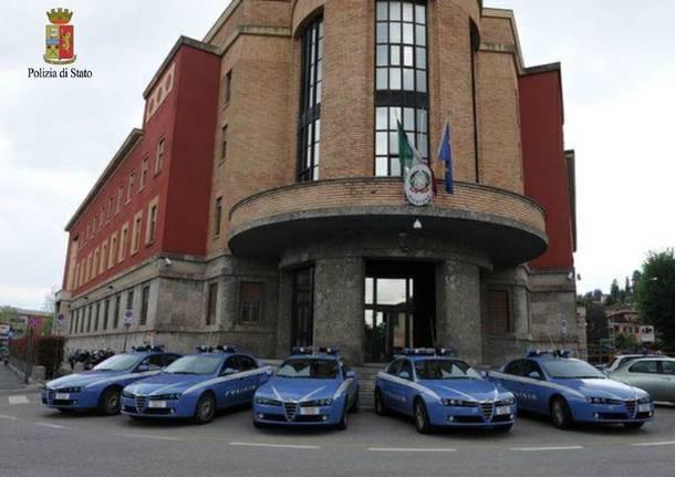 Polizia: nuovi orari degli Uffici Immigrazione di Varese, Busto ...