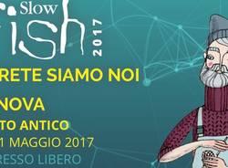 slow fish genova
