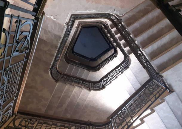 """Sommaruga """"riapre"""" il Grand Hotel Campo dei Fiori"""