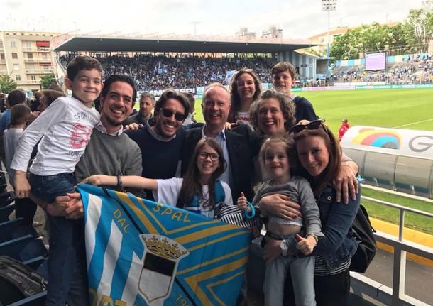 Playout Serie B solo se… le combinazioni
