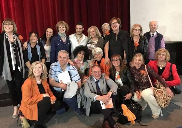 Varese, concerto Pooh per Andos