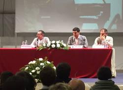 Vedano Olona - Incontro innovazione San Pancrazio