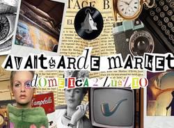Avantgarde Market