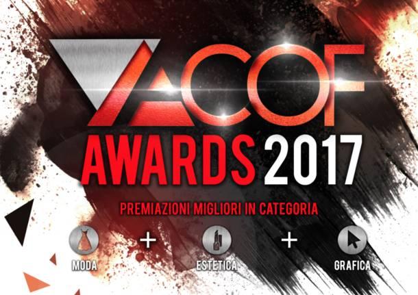festa Acof busto 2017
