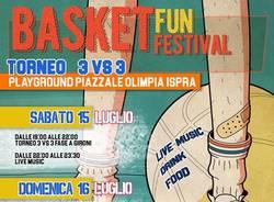basket fun festival