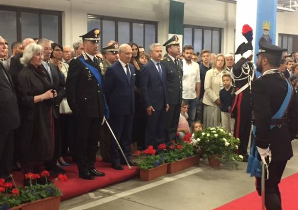 Bilancio annuale, i carabinieri hanno scoperto 2436 autori di reati, 238 arresti