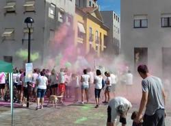 La Color Run di Malnate