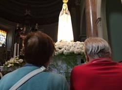 La Madonna Pellegrina di Fatima